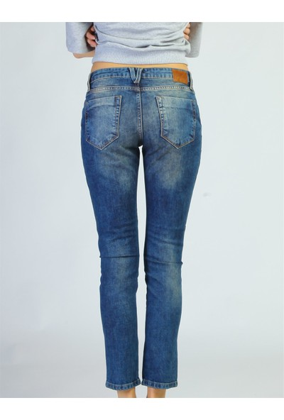 Twister Jeans Nelly 9007-02