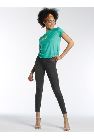 Twister Jeans Eva 9028-37 Füme