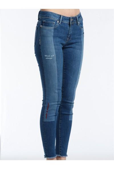 Twister Jeans Lima 9134-01 C Renk Detaylı