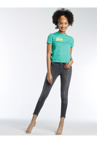Twister Jeans Lima 9134-02 C Füme