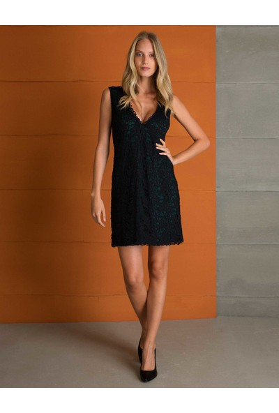 Pierre Cardin Dokuma Elbise | 50197479-Vr079