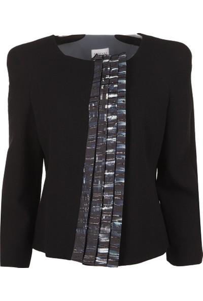 Armani Collezioni Kadın Ceket Umg37Tum020