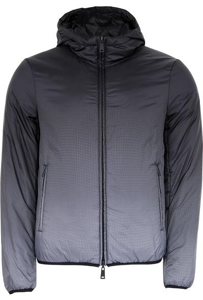 Armani Jeans Erkek Mont Siyah 6Y6B416NLFZ