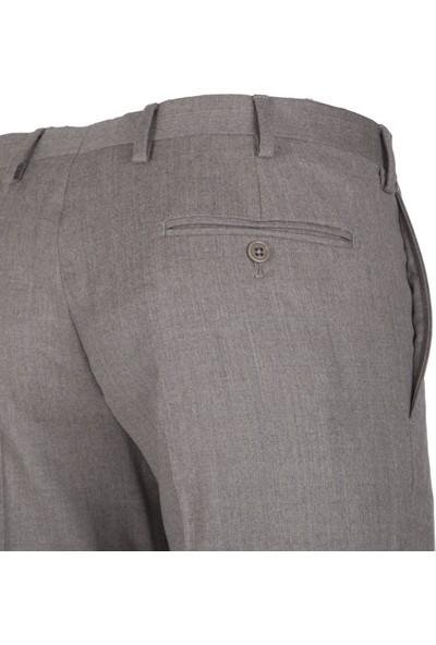 Armani Collezioni Erkek Pantolon Bej ZCP0M0ZC006