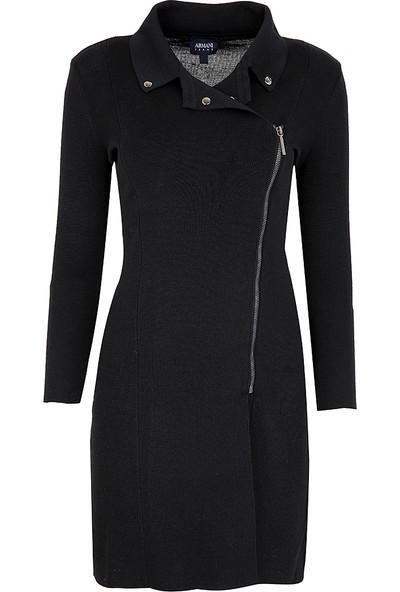 Armani Jeans Kadın Elbise Siyah 6Y5A1E5M2LZ