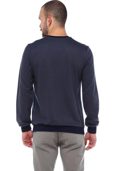 FBI 19Kf1Ek95050008 Erkek Sweat Shirt