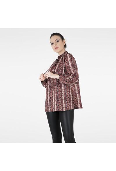 Ekol Kadın Bluz 0233523