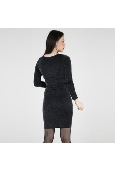 Quzu Kadın Elbise 23430751