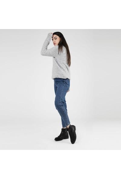 Five Pocket 5 Jeans Kadın Kot Pantolon 8521K405Nicole