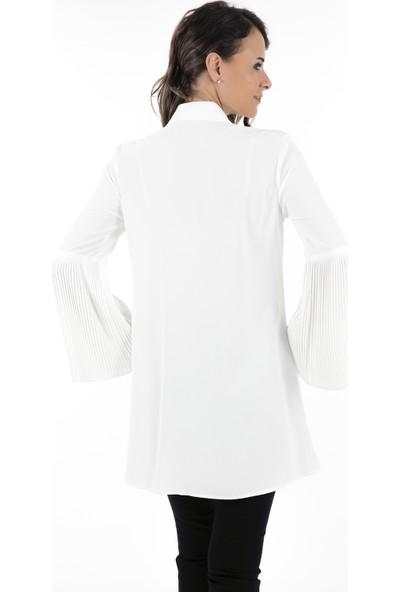 Modailgi Kadın Gömlek 1971562