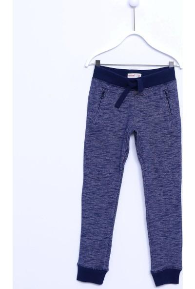 Silversun Erkek Çocuk Örme Ribanalı Sweat Pantolon JP 310675