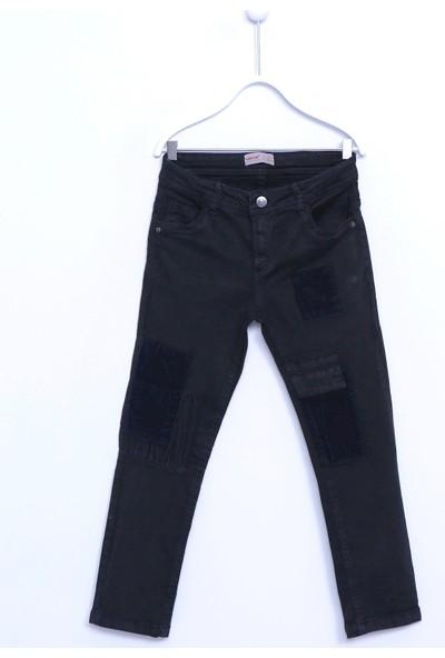 Silversun Erkek Çocuk Dokuma 5 Cepli Pantolon PC 310639