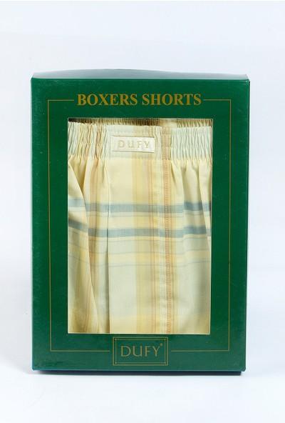 Dufy Erkek Boxer - İç Çamaşırı