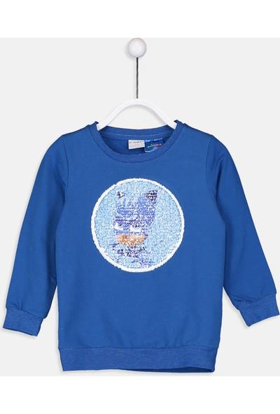 LC Waikiki Pijamaskeliler Erkek Çocuk Sweatshirt
