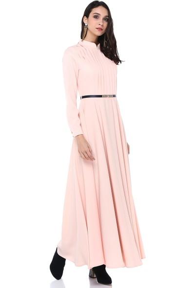 Moda Bengi Elbise 5152