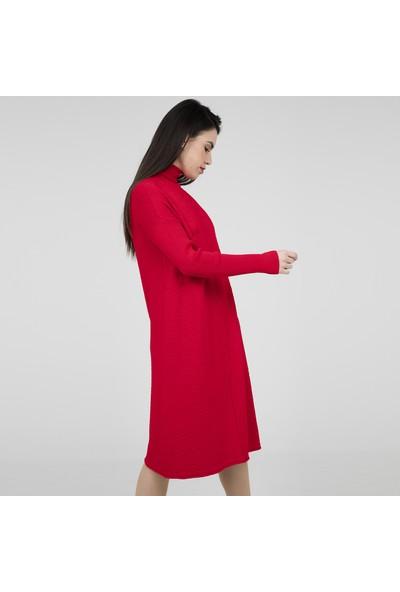 On Kadın Elbise 27164