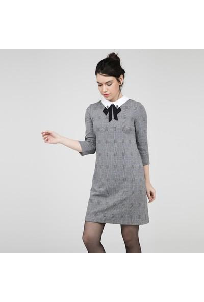 Ayhan Kadın Elbise 61147