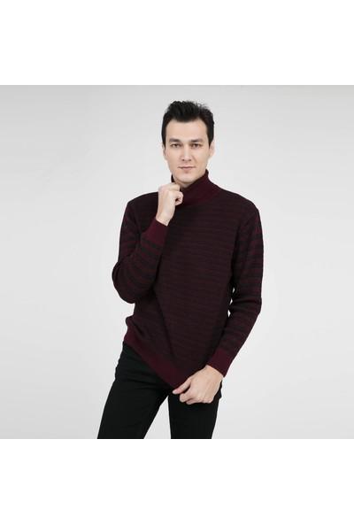 Pique Erkek Kazak 9Kt30076