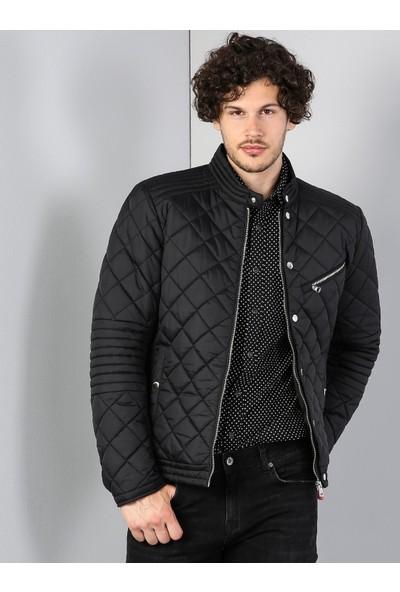 Colin's Siyah Erkek Ceket