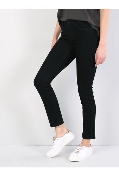 Colin's Siyah Kadın Pantolon