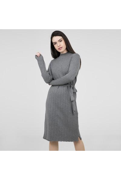 On Kadın Elbise 27724