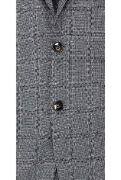 Buenza Perugia Ek 4 Drop Mono Tk Yrt Takım Elbise - Kahverengi
