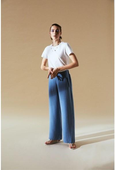 Latifa Bolde Pantolon Havacı