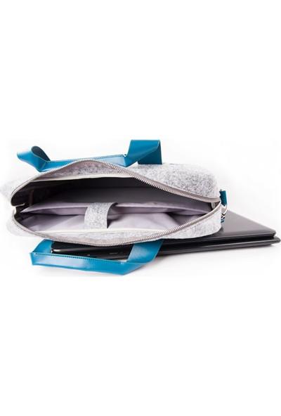 Biggdesign Gözüm Sende Keçe Notebook Çantası