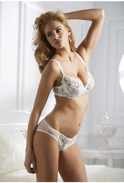 Miss Claire 16611 Dantel Sütyen