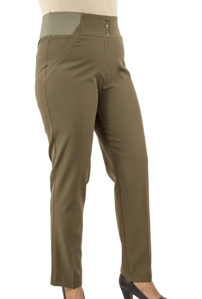 Nevra Kumaş Pantolon 2142