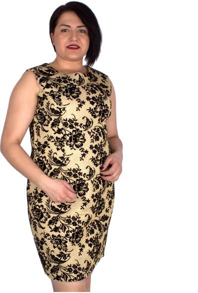 Vesia Elbise 6068
