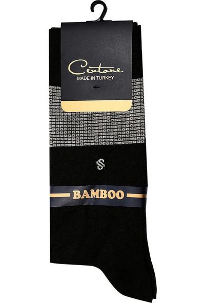 Centone Tekli Çorap 17-5161