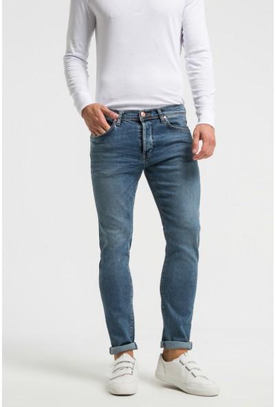 LTB Erkek Enrico Sallow Wash Pantolon