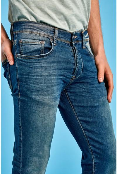 LTB Erkek Enrico Verdant Wash Pantolon
