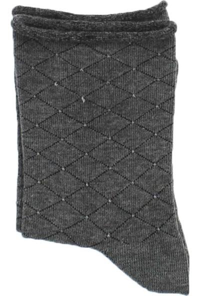 ModaKids By Jawalli Kadın Lastiksiz Soket Çorap 065-505-009