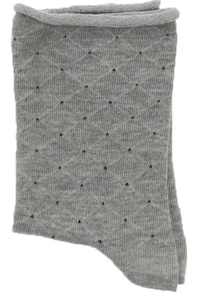ModaKids By Jawalli Kadın Lastiksiz Soket Çorap 065-505-011