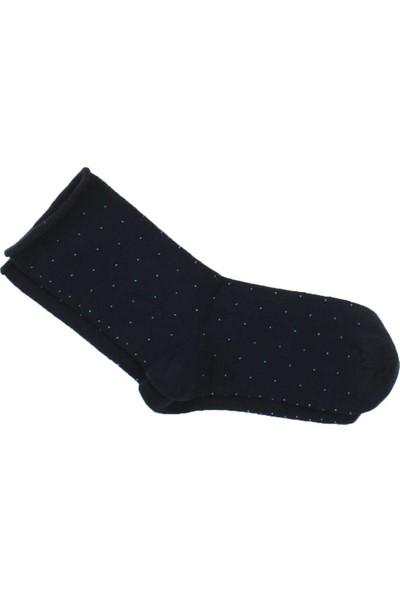 ModaKids By Jawalli Kadın Lastiksiz Soket Çorap 065-505-012