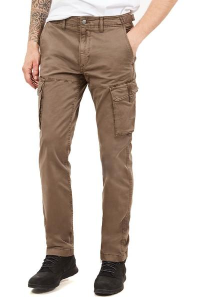 Timberland Kahverengi Erkek Günlük Pantolon A1Mtk0371