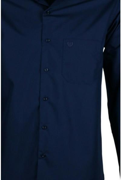 Modarar Erkek Klasik Gömlek Normal Kesim Rar00240