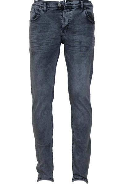 Modarar Erkek Kot Pantolon Rar00272 Likralı Slim Fit