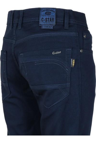 Modarar Erkek Keten Pantolon Slim Fit Likralı Rar00289