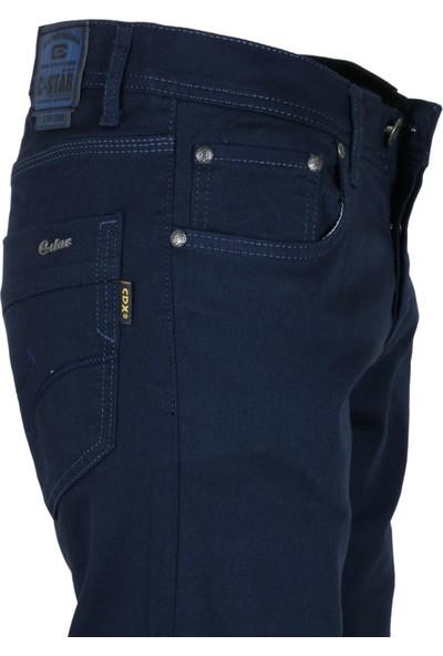 Modarar Erkek Keten Pantolon Slim Fit Likralı Rar00293