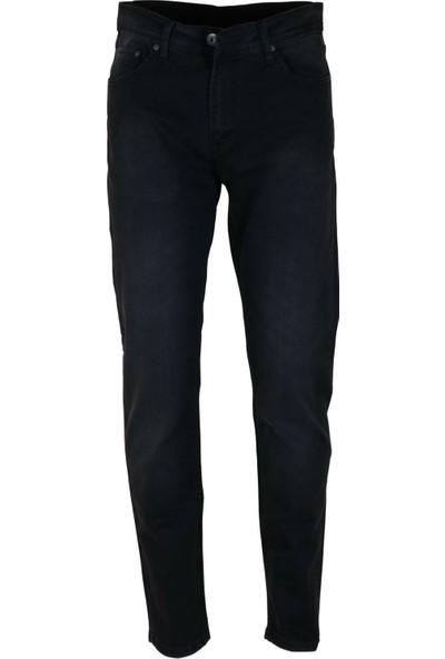 Modarar Erkek Battal Kot Pantolon Likralı Rar00297 Normal Kesim