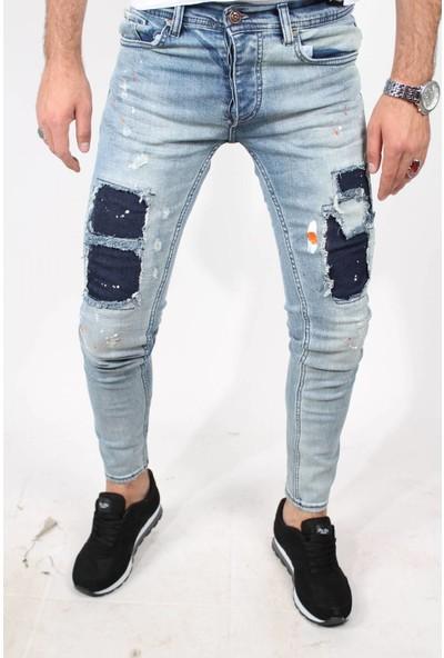 Backspace 780827 Erkek Pantolon