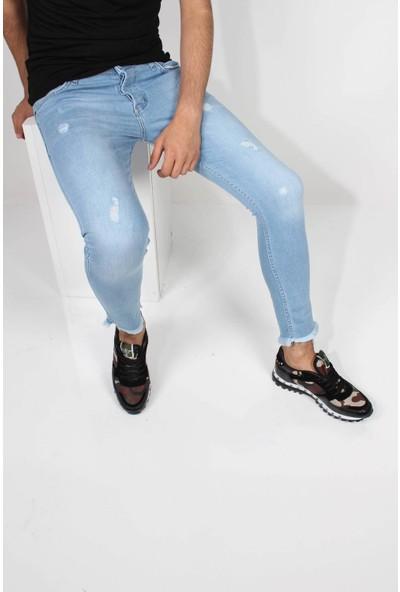 Reaxion 789357 Erkek Pantolon