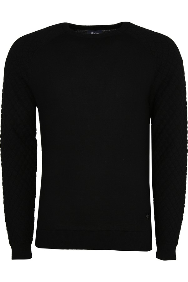 Armani Jeans Men's Sweater 6y6md46mflz