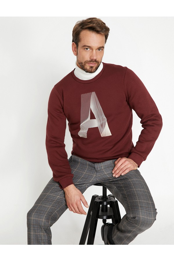Koton Arzu Sabancı FR Sweatshirts