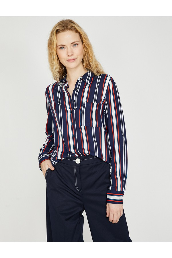 Koton Striped shirts