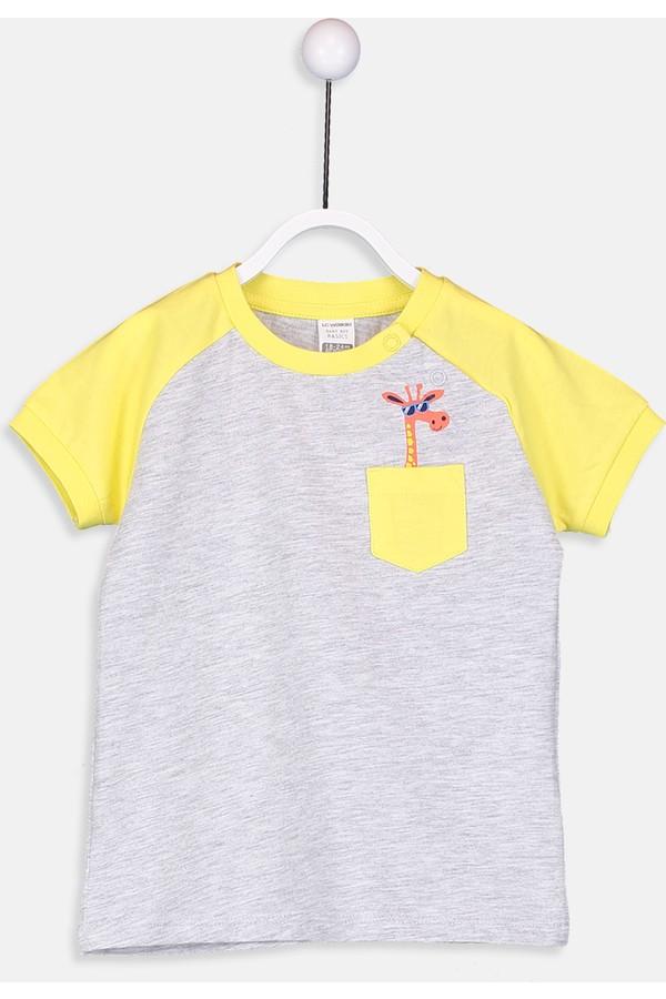 Lc Waikiki Tshirt Baby Boy