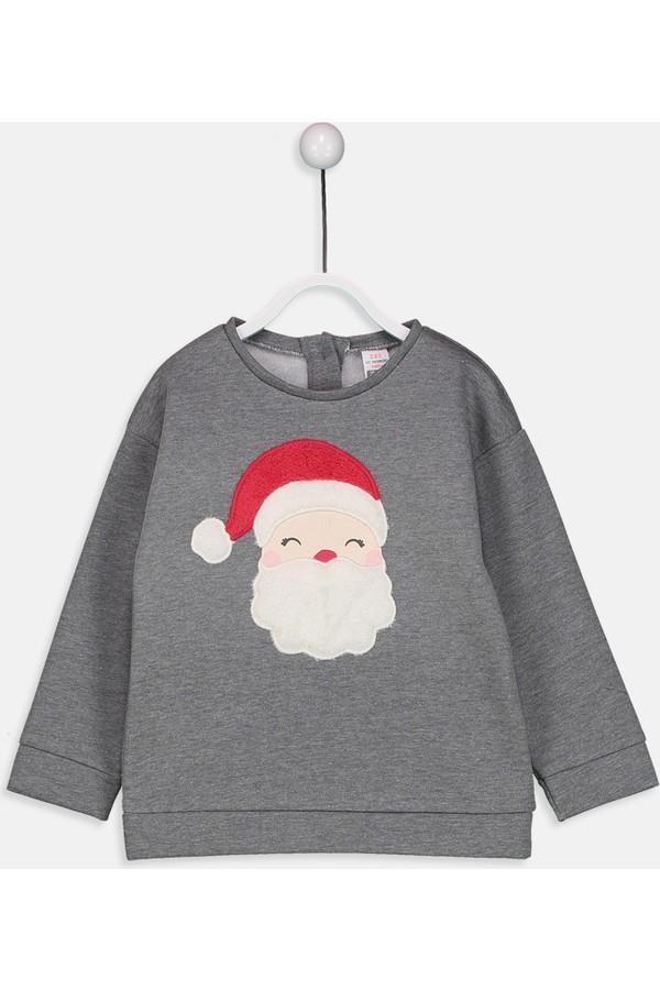 Lc Waikiki Baby Girl Sweatshirts